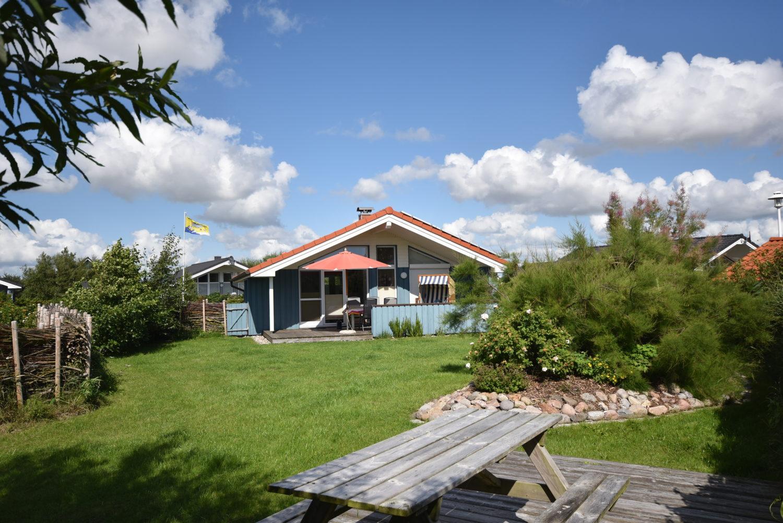 Das Haus – Am Nordseedeich